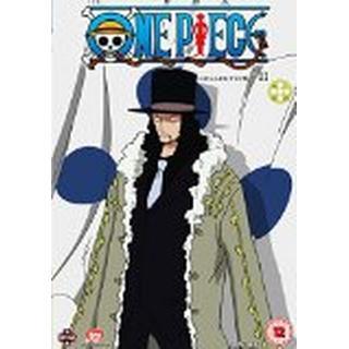 One Piece (Uncut) Collection 11 (Episodes 253-275) [DVD]